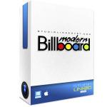 Modern Billboard 1 (Refill)