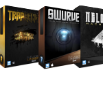 Trap Master Bundle (Kontakt)