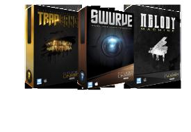 Trap Master Bundle (Kontakt)