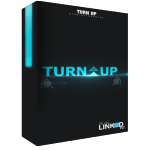 Turn Up (Mac VST)