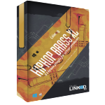 Hip-Hop Brass XL (Mac VST)