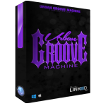 Urban Groove Machine (Mac AU)