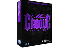 Urban Groove Machine (Windows)