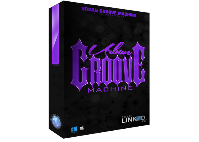 in the groove machine