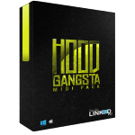 Hood Gangsta (Midi Pack)