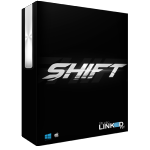 Shift (Analog Filter) Mac AU