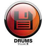Drums (Expansion) Vol 5 for Raptor