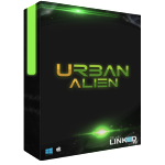 Urban Alien (Kontact Edition)