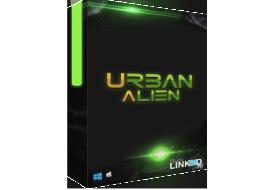 Urban Alien (Windows)