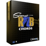 Secret RnB Chords (Midi Pack)