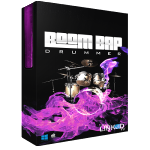 Boom Bap Drummer (Pc & Mac)