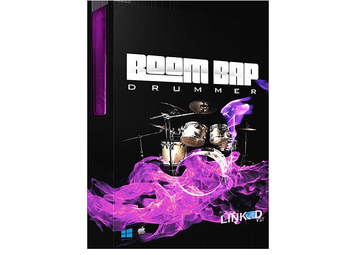 boom bap drummer kontakt software for music producers and beatmakerssoftware for music. Black Bedroom Furniture Sets. Home Design Ideas