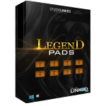 Legend Pads (Kontakt)