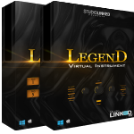 Legend Collection (Kontakt)