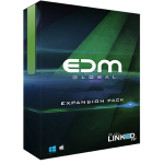 EDM Global (Expansion) MAC