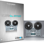 TapeStop FX (MAC)