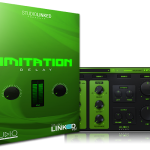 Imitation Delay (Fx) Mac