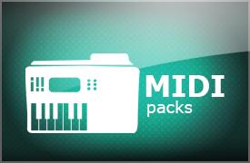 MIDI & WAV