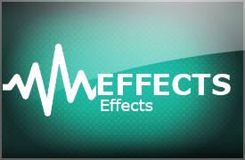 Effect Plugins