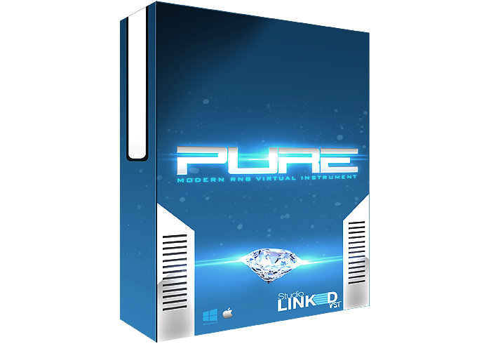 Pure (Kontakt) - Software for music producers and beatmakers
