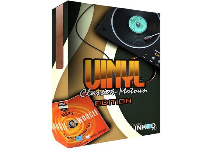 Vinyl classics motown edition software for music for House classics vinyl