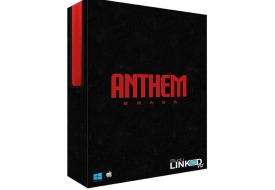 Anthem Brass (Pc & Mac)
