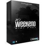 XO Weekend (Midi & Wavs)
