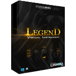 Legend Virtual Instrument (Kontakt)