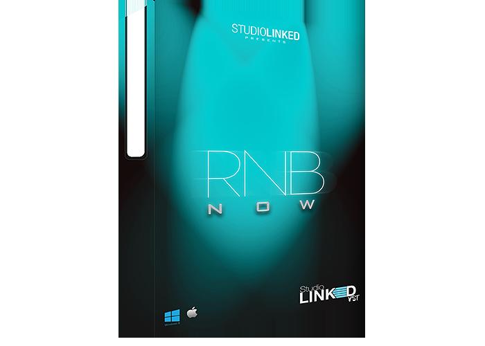RNB NOW (Midi & Wav)