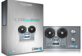 TapeStop FX (Pc & Mac)
