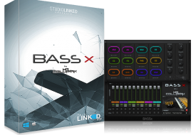 BASSx by Mr.Collipark (PC & Mac)
