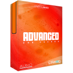 Advanced RnB Chords (Midi)