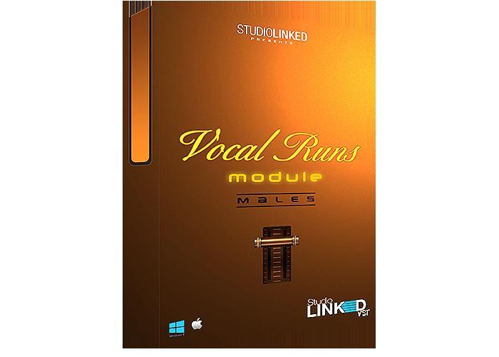 studiolinkedvst certified module