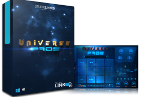 Universe Pads (Pc & Mac)