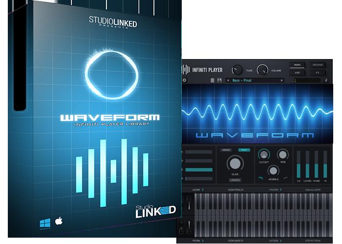 waveform,