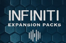 Infiniti Player Expansions
