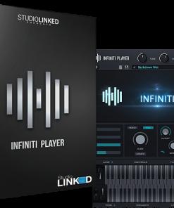 Infiniti Player