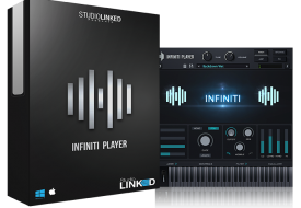Infiniti Player (PC & Mac)
