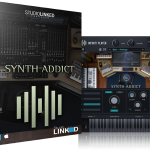 Synth Addict Library