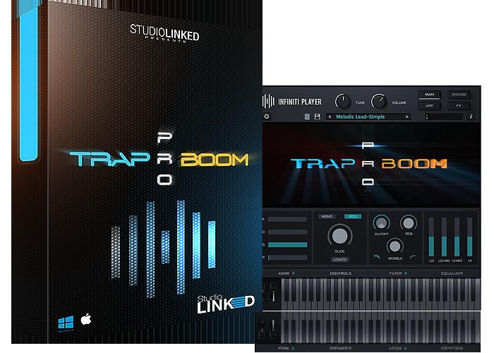 trap-pro-boom-infiniti