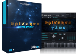 Universe Pads Library