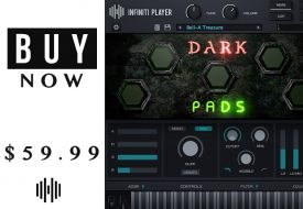 Dark Pads Library