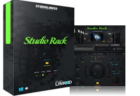 Studio Rack (Muti-FX) Mac & Pc