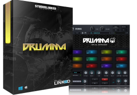 Drumma (PC & Mac)