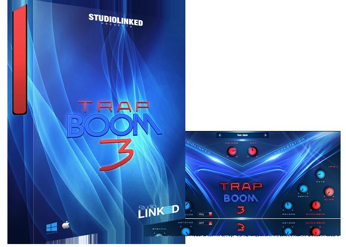 Trap Boom 3 (Mac & PC)