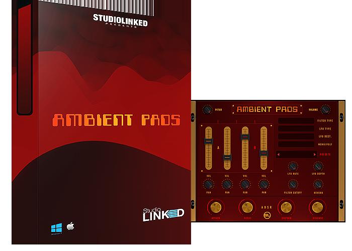 Ambient Pads (Mac & PC)